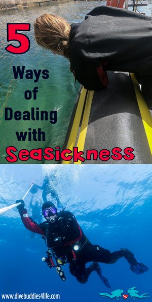 5 Ways Of Dealing With Seasickness Pinterest