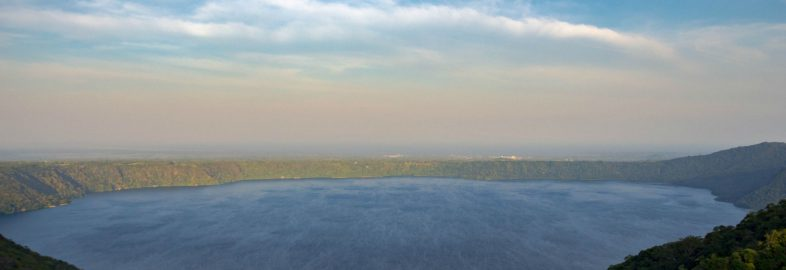 Apoyo Laguna Overview