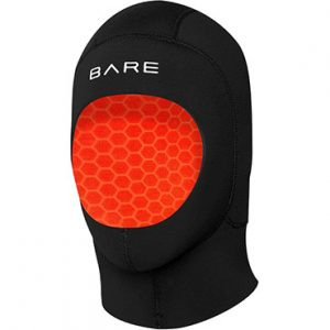 Bare 7mm Neoprene Hood Scuba Shop Product