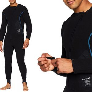 Bare Fleece Underlayer Scuba Shop Product