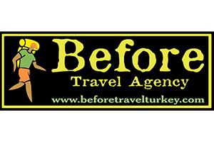 Before Travel Logo