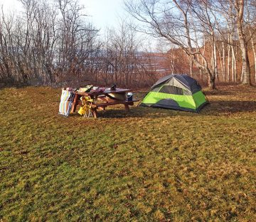 Camping Equipment For Traveling Travel Buddies Shop
