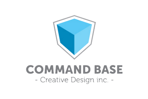 Canadian Splash Command Base Creative Sponsorship Logo