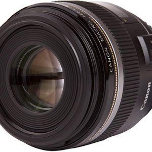 Canon Macro Lens Scuba Shop Product