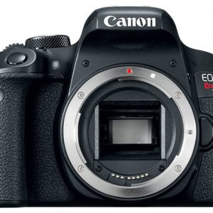 Canon T7i Rebel Body Scuba Shop Product