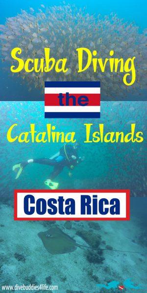 Catalina Islands Costa Rica Pinterest
