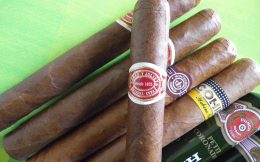 Cuban Cigars for Sale