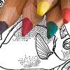 Colouring Book Promo Image