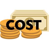 Cost Image