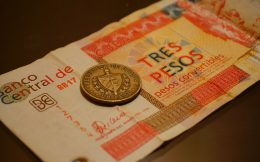 Cuban Pesos for Haggling