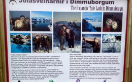 Dimmuborgir Sign and Information