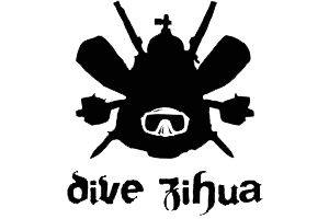 Dive Buddies 4 Life Partnership Mexico Dive Zihua Logo