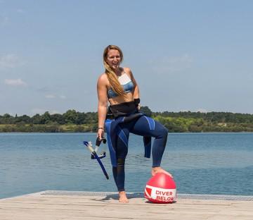 Dive Buddies Shop Safety Equipment