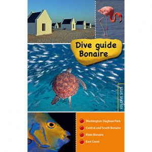 Dive Guide Bonaire Scuba Shop Product