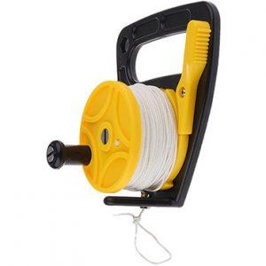 Dive Reel With Handle Scuba Shop Product