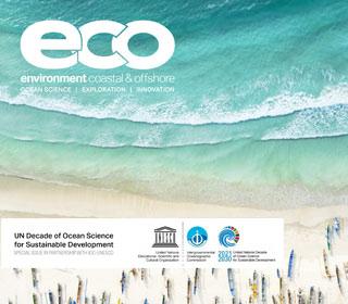 ECO Magazine Marine Diaries Collaboration Video Feature Publication June 2021