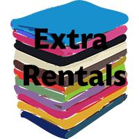 Extra Rental Image