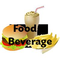 Food and Beverage Image
