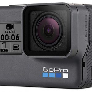 GoPro Hero 6 Black Scuba Shop Product