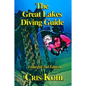 Great Lakes Diving Guide Scuba Shop Product
