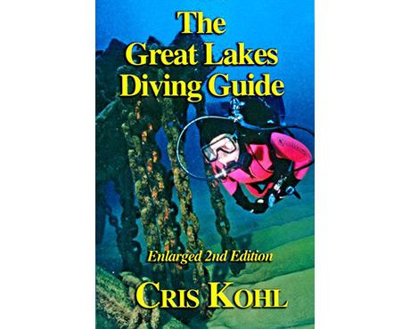 Great Lakes Diving Guide Scuba Shop Product