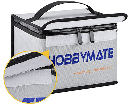 Hobbymate Battery Bag Scuba Diving Product