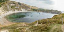 Jurassic Coast Of Portland England Scuba Diving, UK