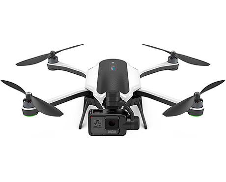 Karma Drone With GoPro Hero 6 Black Scuba Shop Product