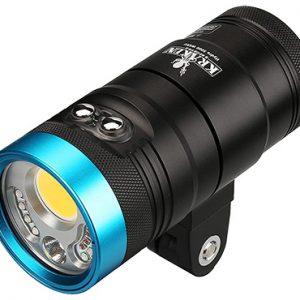 Kraken Sport Hydra Lights Scuba Shop Product