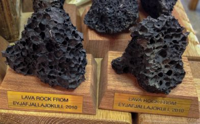 Iceland Lava Stones