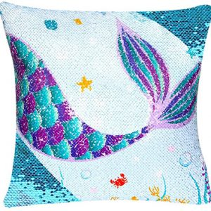 Mermaid Pillow Scuba Shop Product
