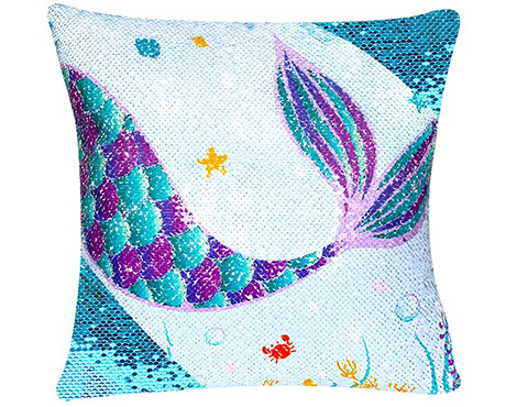 Mermaid Pillow Scuba Shop Product