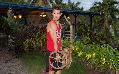 Muscle Man Joey