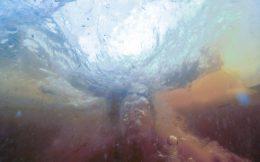 Nadine Underwater