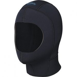 Neoprene Hood Scuba Shop Product