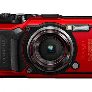 Olympus Compact Camera Waterproof Scuba Shop Product