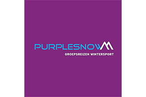 Purplesnow Logo