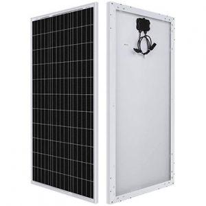 RV Renogy Solar Panels Van Travel Shop