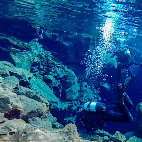 Exploring the Silfra