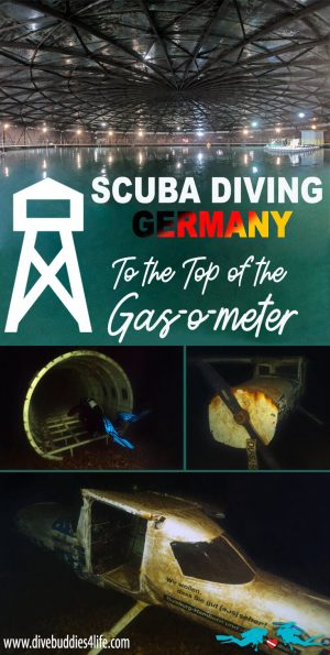 Scuba Diving Germany The Gas O Meter Pinterest