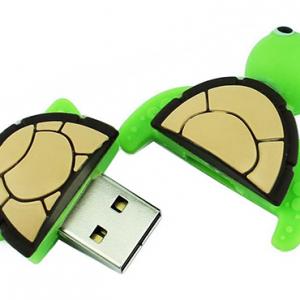 Sea Turtle USB Device