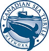 Sea Turtle Network Small Logo