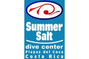 Summer Salt Dive Center - Playas del Coco - Costa Rica