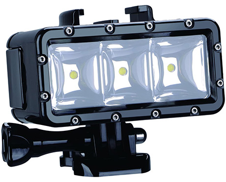 Suptig Waterproof Light Scuba Shop Product