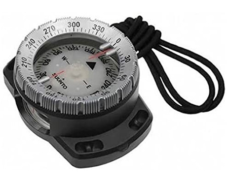 Suunto Wrist Compass Scuba Shop Product