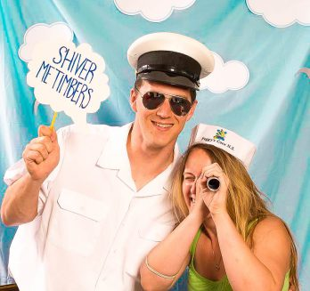 Tall Ships Photobooth