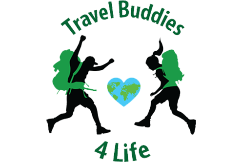 Travel Buddies 4 Life Canadian Splash Sponsorship