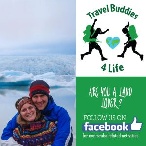Travel Buddies 4 Life Sidebar Ad