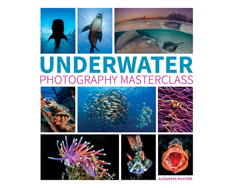 Underwater Photo Masterclass Scuba Shop Product