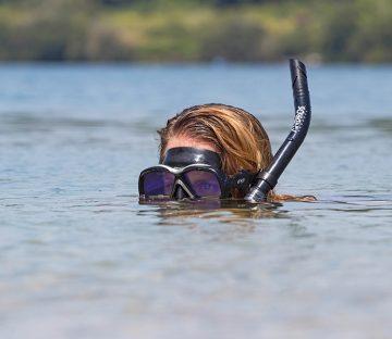 Warm Water Scuba Diver Shop